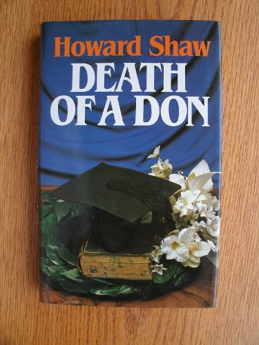 9780340276433: Death of a don