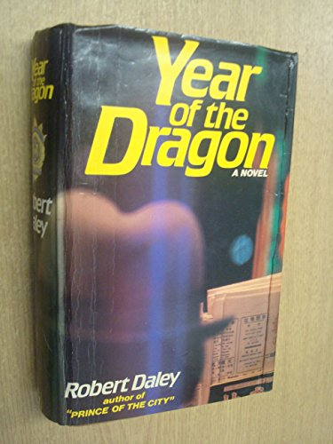 9780340276440: Year of the Dragon : A Novel
