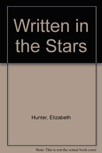 9780340276716: Written in the Stars