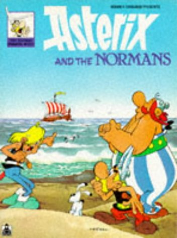 9780340277485: Asterix and Normans Bk20 PKT (Knight Books)
