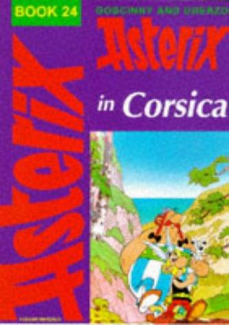 9780340277546: Asterix In Corsica Bk 24 PKT (Knight Books)