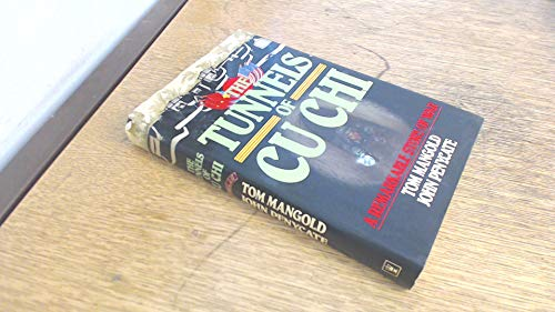 9780340278109: The Tunnels of Cu Chi