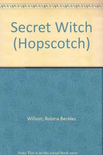 9780340278130: Secret Witch (Hopscotch)
