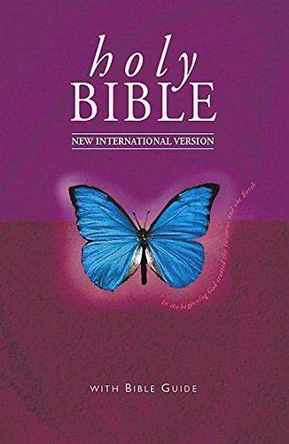 9780340278185: Holy Bible (New International Version)