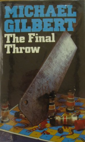 9780340278956: The Final Throw