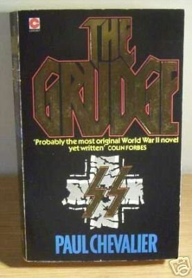 9780340279120: The Grudge (Coronet Books)