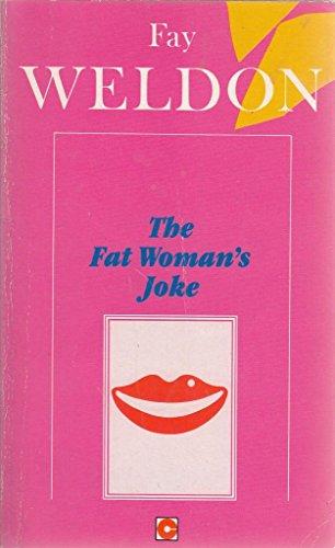 9780340279144: The Fat Woman's Joke (Coronet Books)