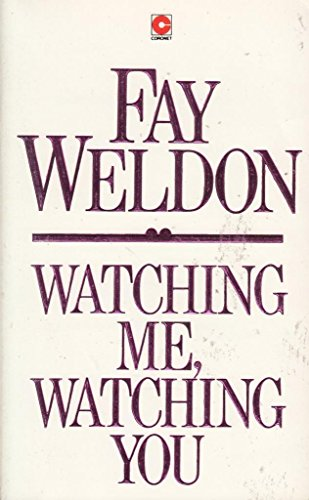 9780340279151: Watching Me, Watching You. A collection of short stories.