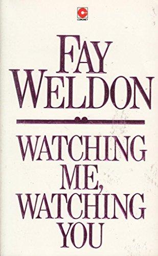 9780340279151: Watching Me, Watching You (Coronet Books)