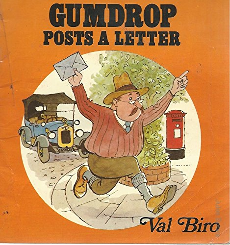 Gumdrop Posts a Letter (9780340279625) by Biro, Val