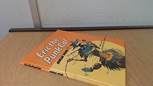 9780340279694: Eric the Punk Cat