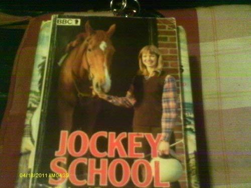 9780340280409: Jockey School (Knight Books)