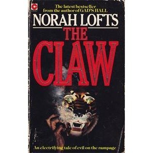 9780340281048: The Claw (Coronet Books)