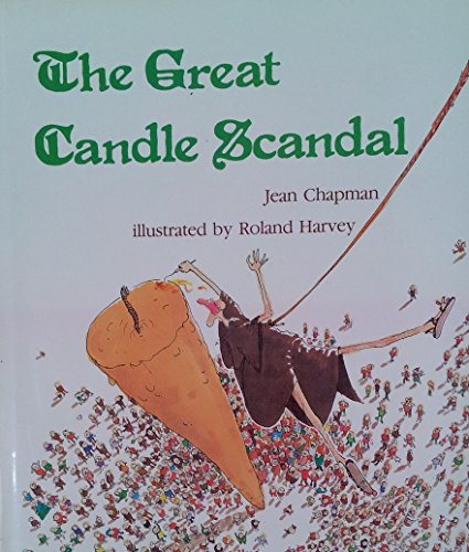 The Great Candle Scandal (9780340281161) by Jean Chapman