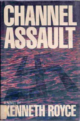 9780340281338: Channel Assault