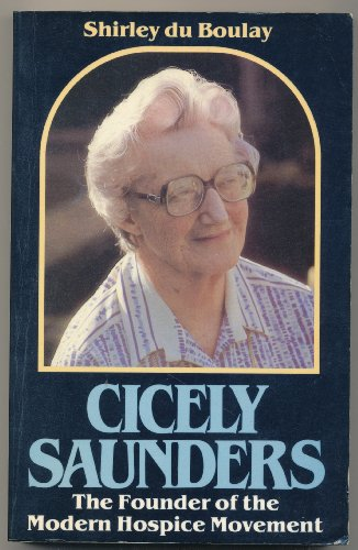 9780340282083: Cicely Saunders