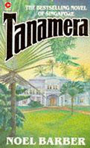 9780340282625: Tanamera (Coronet Books)