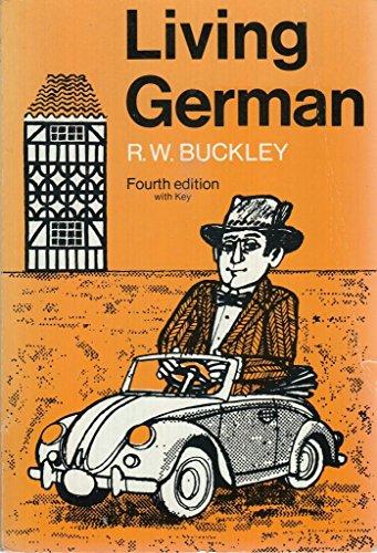 9780340283783: Living German