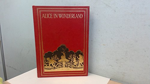 9780340283950: Alice in Wonderland