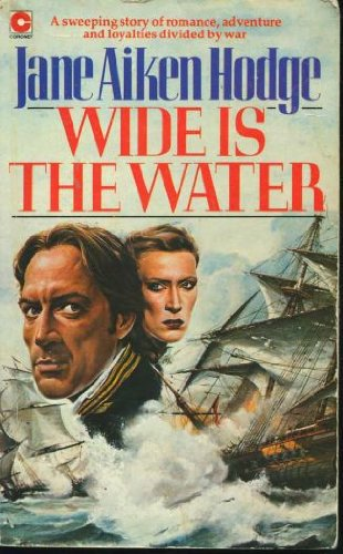 9780340284469: Wide Is the Water (Coronet Books)