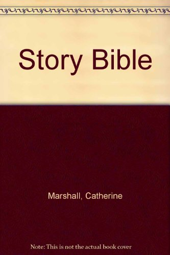 9780340285251: Story Bible