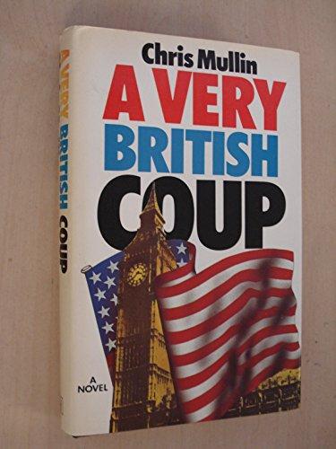 9780340285862: Very British Coup