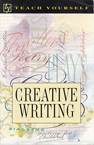 9780340287651: Teach Yourself Creative Writing