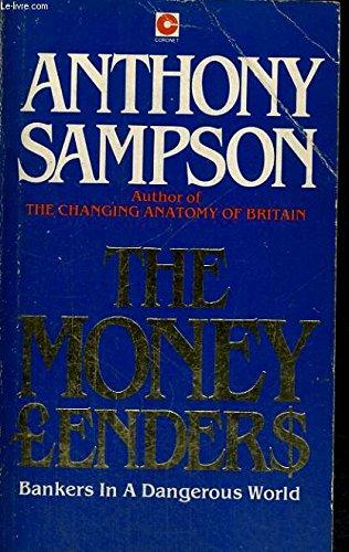 9780340287712: The Money Lenders