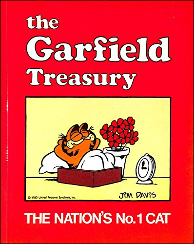 9780340287859: Garfield Treasury