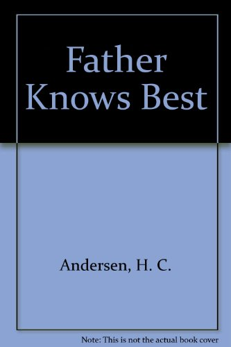9780340287927: Father Knows Best