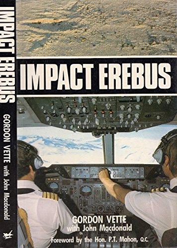 9780340320242: Impact Erebus