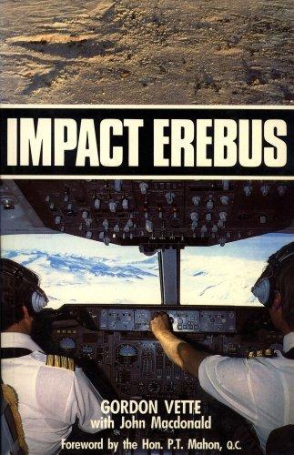 Impact Erebus: Gordon Vette and