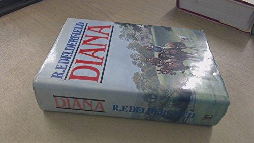 9780340320303: Diana