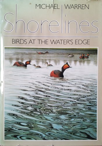 9780340320365: Shorelines: Birds at the Water's Edge