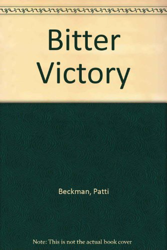 9780340320822: Bitter Victory