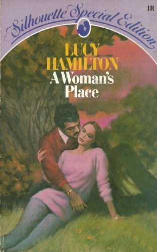 A Woman's Place (0340320877) by Hamilton, Lucy