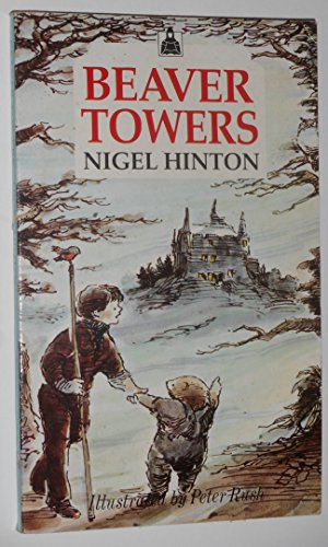 9780340321058: Beaver Towers (Knight Books)