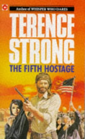 9780340321201: Fifth Hostage (Coronet Books)
