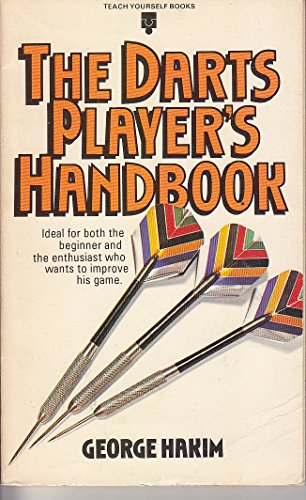9780340321584: Darts Player's Handbook