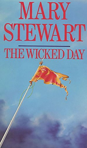 9780340322376: The Wicked Day