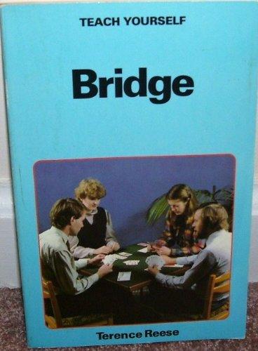 9780340324387: Bridge (Teach Yourself)