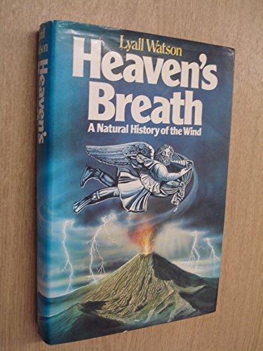 9780340324493: Heaven's Breath