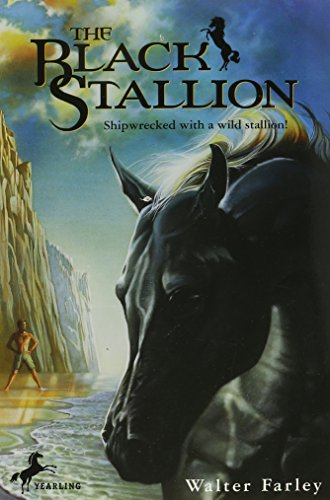 9780340327517: The Black Stallion