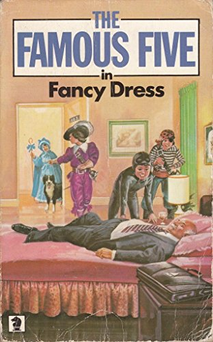 9780340328132: The Famous Five in Fancy Dress (Knight Books)
