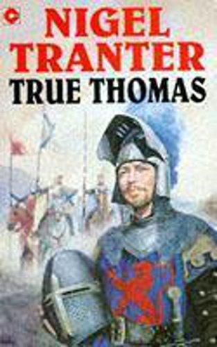 9780340328156: True Thomas (Thomas the Rhymer, Visionary and Poet)