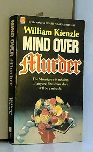 9780340328224: Mind Over Murder (Coronet Books)
