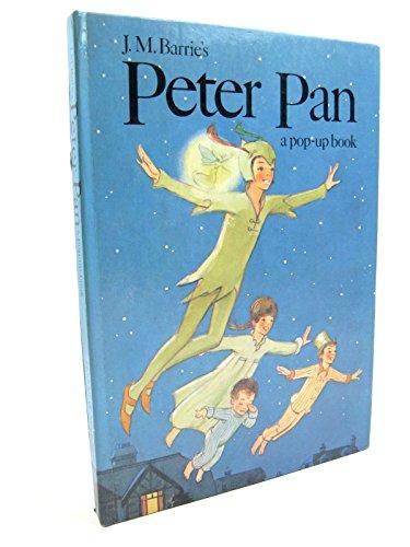 9780340329115: Peter Pan: Pop-up Book