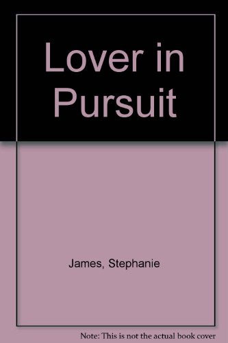 9780340329306: Lover in Pursuit