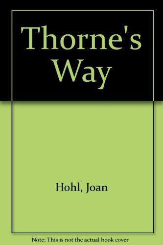9780340329535: Thorne's Way
