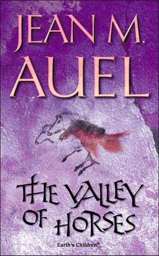 9780340329641: The Valley of Horses